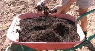 Como hacer tierravegetal