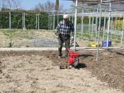 Preparando la tierra (1)