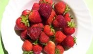 Plantar fresas yfresones