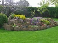 Plantar rocalla deverano