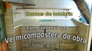 Cómo construir una vermi-compostera deobra